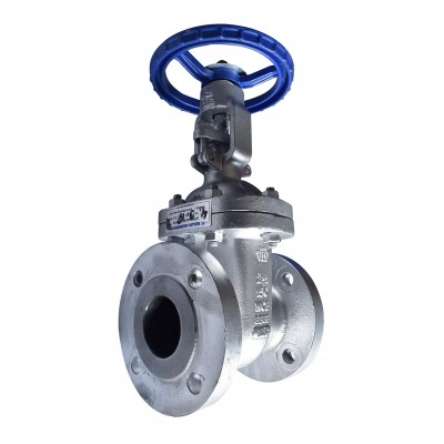 VTV Gate Valve Cast Steel, CS, ANSI 150, 10""